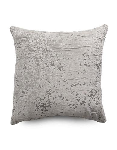 Glucksteinhome Malia Cushion-SILVER-18x18