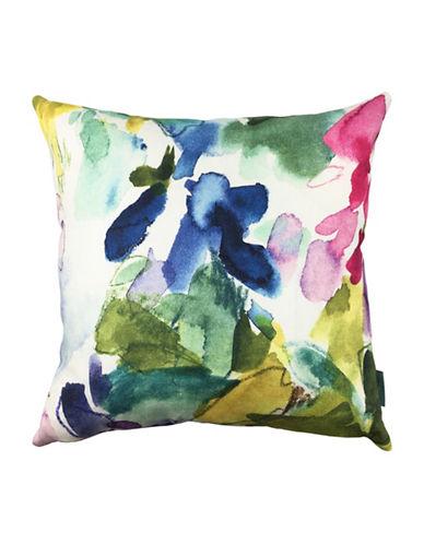 Bluebellgray Ellen Digital Printed Cushion-MULTI-18x18