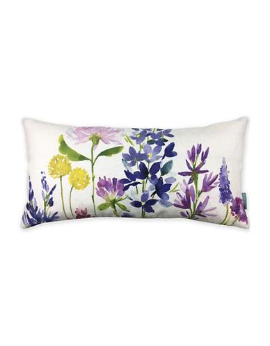 Bluebellgray Murran Decorative Linen Cushion-MULTI-12-16