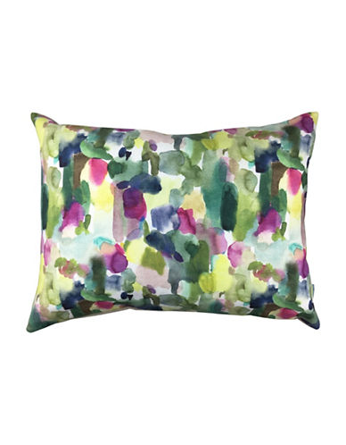 Bluebellgray Rothsay Decorative Linen Cushion-MULTI-18