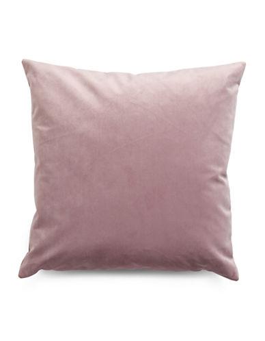 Glucksteinhome Classic Cotton Pillow-BLUSH-One Size