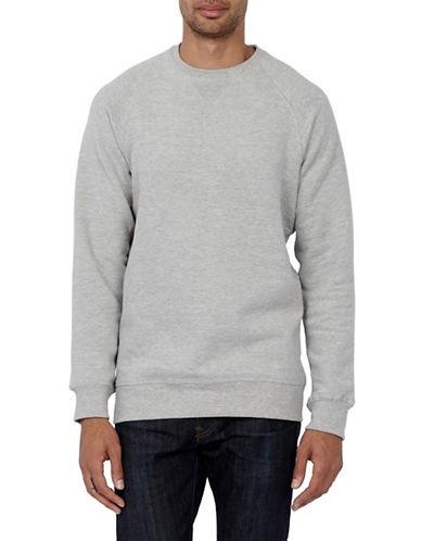 Kotn The Cotton Sweatshirt-GREY-Large 90004048_GREY_Large