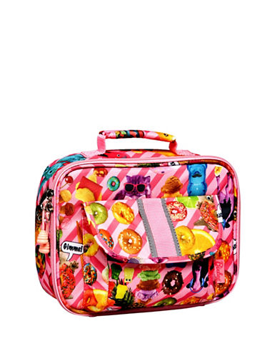 Bixbee Funtastical Lunchbox-PINK-0