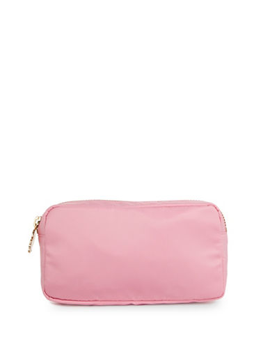 Stoney Clover Lane Classic Pouch-PINK-One Size