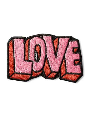 Stoney Clover Lane Love Sticker Patch-MUTLI-One Size
