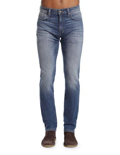 Mavi Jake Slim Leg Jeans-BLUE-36X32
