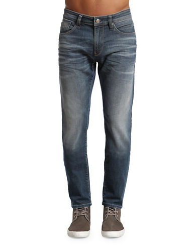 Mavi Marcus Slim-Fit jeans-BLUE-33X34