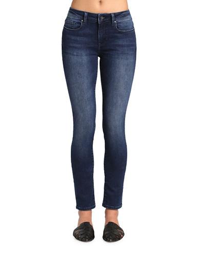 Mavi Alexa Mid Rise Skinny Jeans-DEEP SHANTI-31