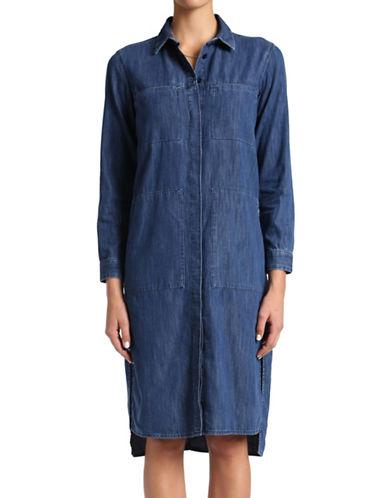 Mavi Maritsa Dress-RINSE-X-Small