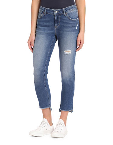 Mavi Ada Boyfriend Jeans-BLUE-31X29