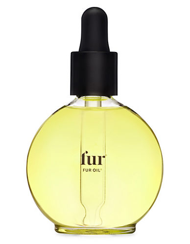 Fur Fur Oil-NO COLOR-75 ml