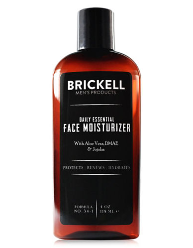 Brickell Daily Essential Face Moisturizer-NO COLOUR-118 ml