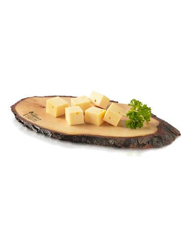 Boska Ash Wood Bark Cheese Board Small-BROWN-One Size