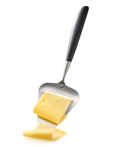 Boska Milano Non-Stick Cheese Slicer-SILVER-One Size