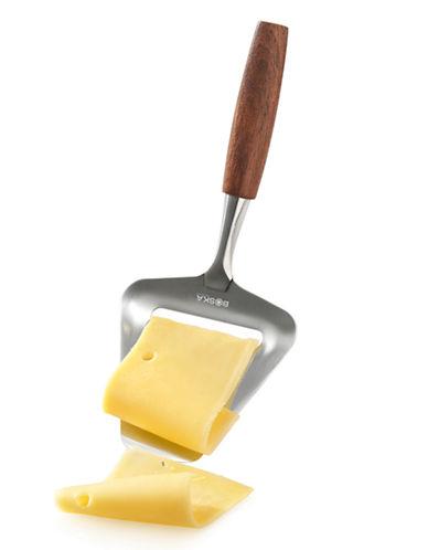 Boska Taste Mini Cheese Slicer-SILVER-One Size