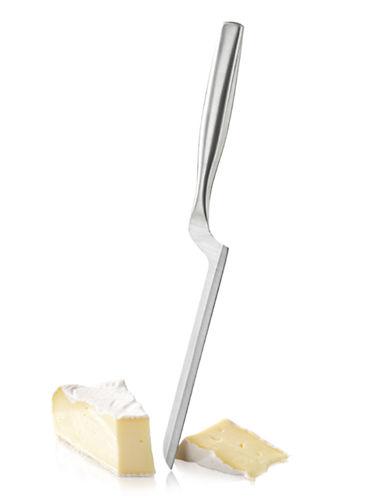 Boska Monaco Stainless Steel Brie Knife-SILVER-One Size
