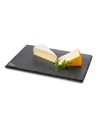 Boska Pro Series Slate Cheese Board Large-GREY-One Size