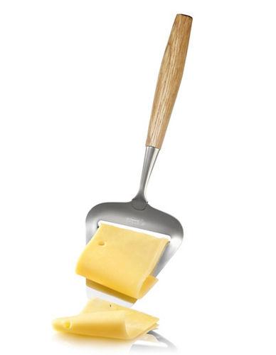 Boska Cheese Slicer with Oak Handle-OAK-One Size