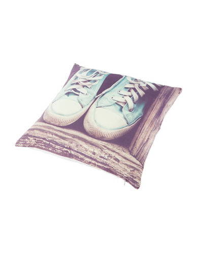 Gouchee Design Shoes Cushion-MULTI-18x18