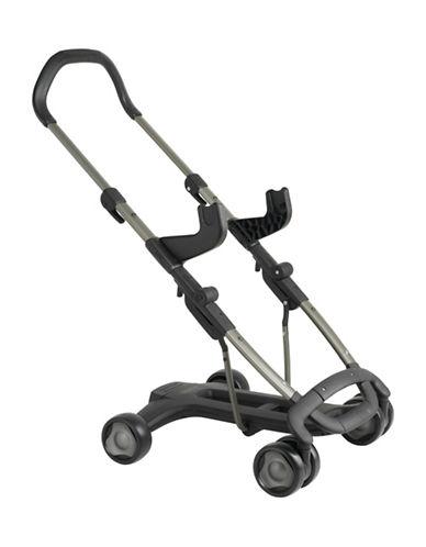 Nuna PEPP Car Seat Adaptor-BLACK-One Size