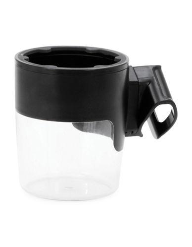 Nuna MIXX Cup Holder-BLACK-One Size
