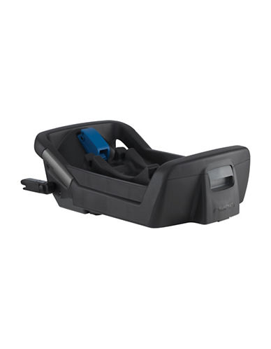 Nuna PIPA Infant Car Seat Base-BLACK-One Size