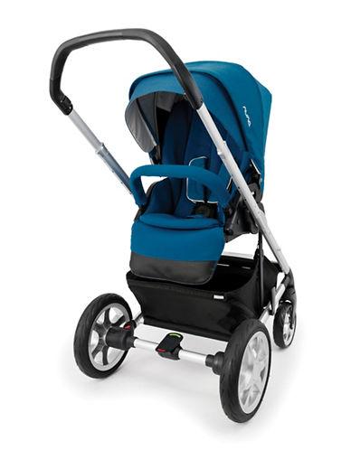 Nuna MIXX Stroller-BLUE-One Size