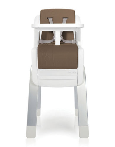 Nuna ZAAZ High Chair-ALMOND-One Size