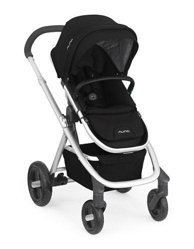 Nuna IVVI SAVI Stroller-CAVIAR-One Size