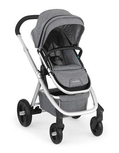 Nuna IVVI SAVI Stroller-CHARCOAL-One Size