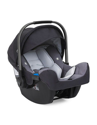 Nuna PIPA Infant Car Seat Jett Collection-GREY-One Size