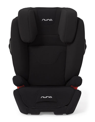 Nuna AACE Booster Car Seat-CAVIAR-One Size