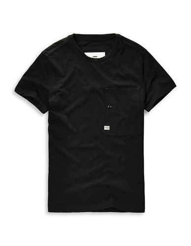 G-Star Raw Stalt T-Shirt-BLACK-Medium 88931044_BLACK_Medium