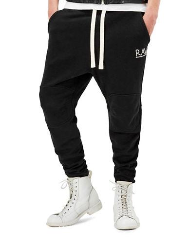 G-Star Raw Sherland Sweatpants-BLACK-Medium 89669323_BLACK_Medium