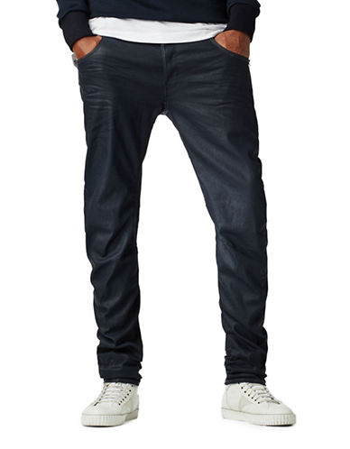 G-Star Raw Arc 3D Slim Jeans-BLUE-29X32