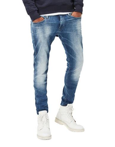 G-Star Raw Revend Super Slim Jeans-BLUE-36X32