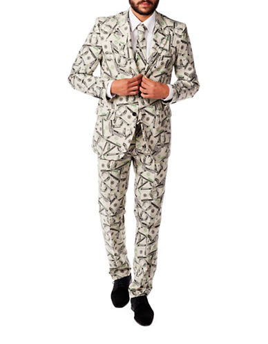Opposuits Cashanova Three-Piece Slim-Fit Suit Set-ASSORTED-52
