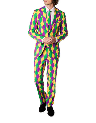Opposuits Harleking Three-Piece Suit Set-ASSORTED-46