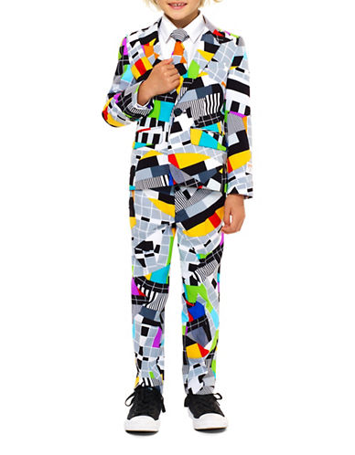 Opposuits Slim-Fit Testival Suit-ASSORTED-2