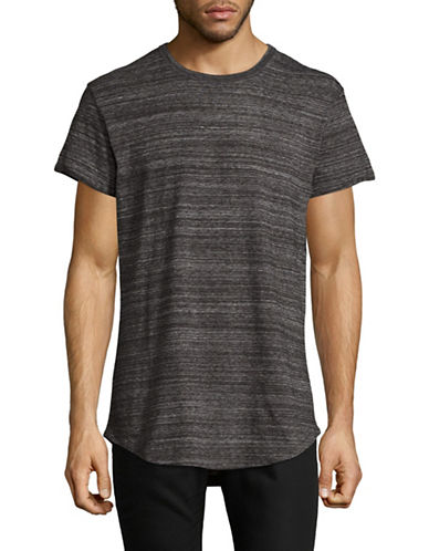 G-Star Raw Starkon Short Sleeve Printed T-Shirt-BLACK-XX-Large 89226212_BLACK_XX-Large