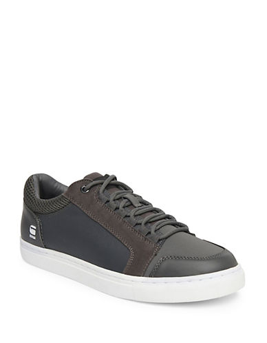 G-Star Raw Zlov Cargo Sneakers-GREY-EU 41/US 8