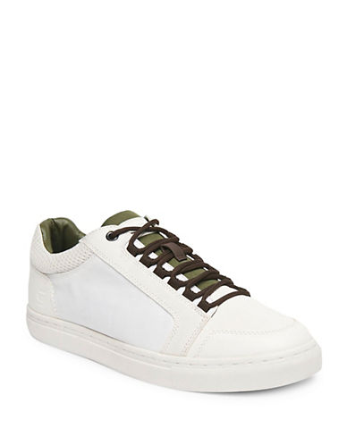 G-Star Raw Zlov Cargo Sneakers-WHITE-EU 44/US 11