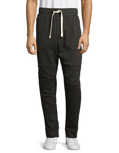G-Star Raw Sherland Sweatpants-GREY-Large 89669328_GREY_Large