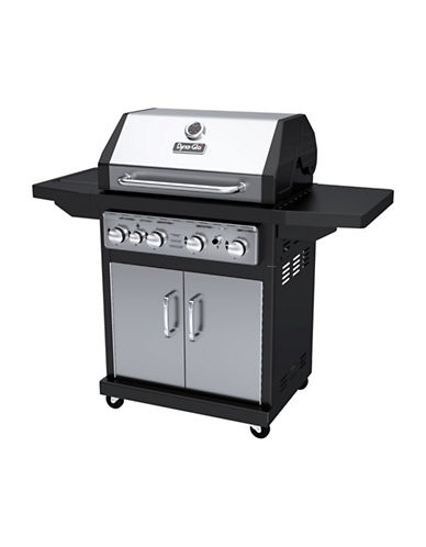 Dyna-Glo 4-Burner LP Gas Grill photo