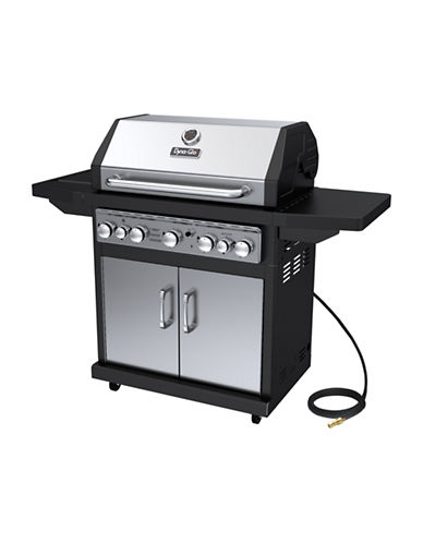 Dyna-Glo 5-Burner Natural Gas Grill photo
