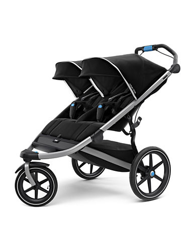 Thule Urban Glide 2 Double All-Terrain Stroller 90133206