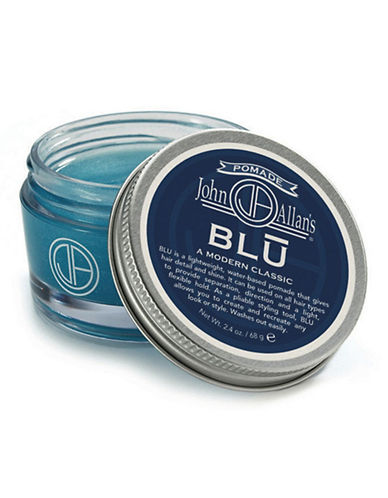 John Allan Pomade Blu-NO COLOUR-0