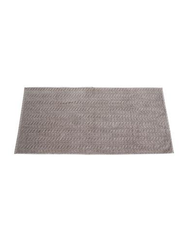 Talesma Romance Cotton Bath Towel-TRUFFLE-Bath Towel