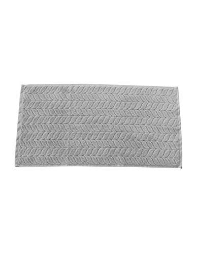 Talesma Romance Cotton Hand Towel-SILVER-Hand Towel