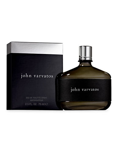 John Varvatos Eau de Toilette-NO COLOUR-75 ml